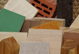 Materialien & Baustoffe